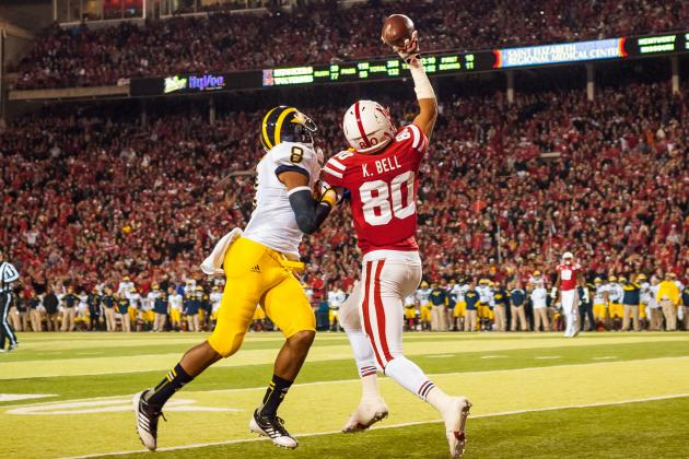Nebraska vs. Michigan: Huskers Catch a Break with Soft Michigan Team