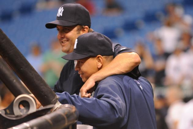 Hitting Coach Kevin Long Still Negotiating with Yanks