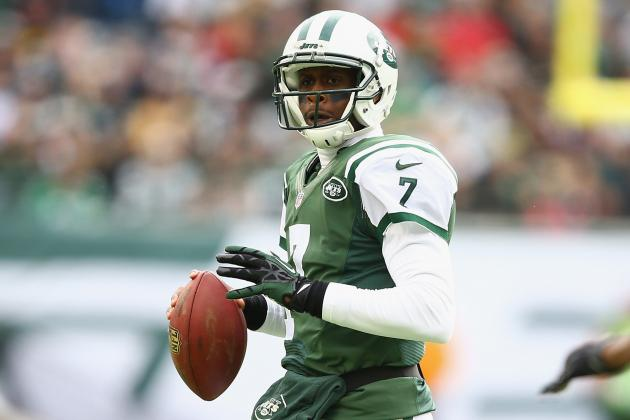 How Geno Smith Can Curb Inconsistency, Lead Jets to Playoffs