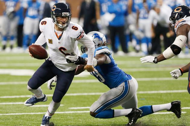 Bears vs Lions: Behind Enemy Lines with Lions' Columnist Jeff Risdon