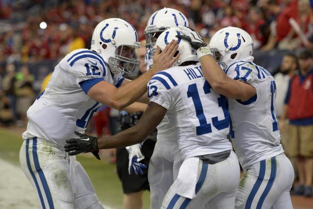 Debate: What Is the Colts' Biggest Remaining Game?