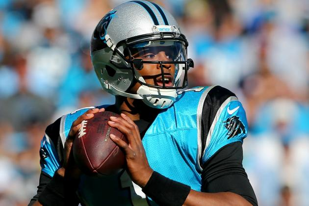 Debate: What Is the Panthers' Biggest Remaining Game?