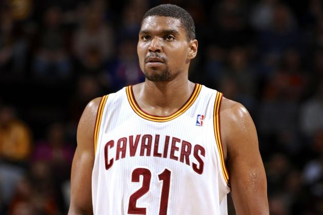 Andrew Bynum Says He's a Shell of His Former Self