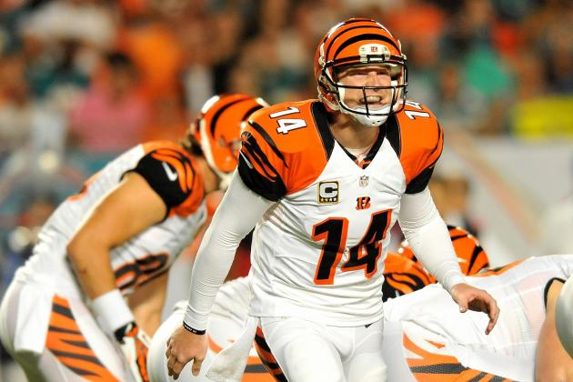 Debate: What Is the Bengals' Biggest Remaining Game?