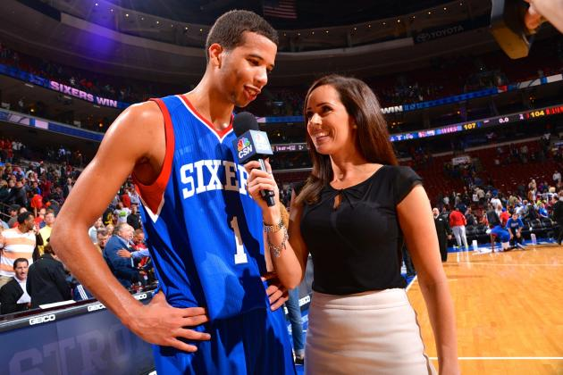Michael Carter-Williams: I Should Have Been No. 1 Pick