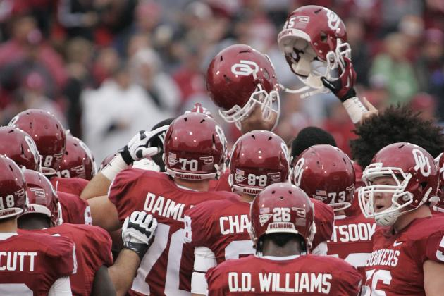 Oklahoma vs. Baylor: Live Game Grades and Analysis for the Sooners