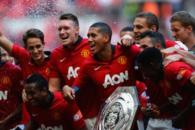 Jones and Smalling Are Manchester United's Defensive Partnership of the Future