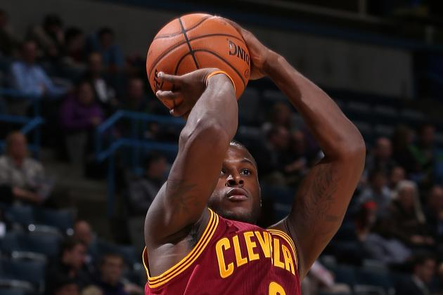 Early Signs of Dion Waiters' Progression for Cleveland Cavaliers