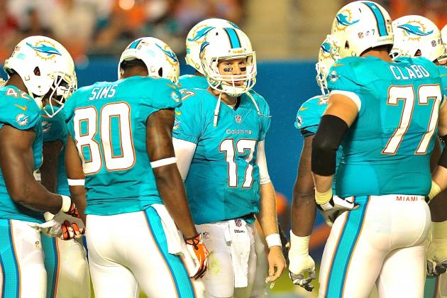 How Could Black Miami Dolphins Players Be OK with the N-Word? This Is How.