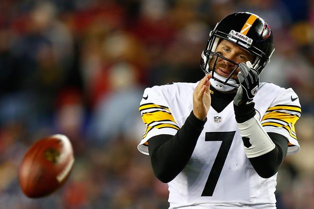 Pittsburgh Steelers: Why the Final 8 Games of the Season Still Matter