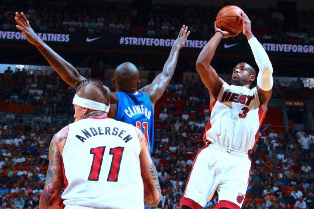 Los Angeles Clippers vs. Miami Heat: Live Score and Analysis