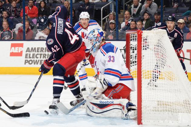 Hagelin, Rangers Keep Blue Jackets on Skid