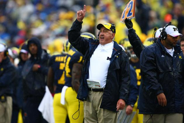 Michigan Football: Is the Wolverines Defense Ready for Ohio State?