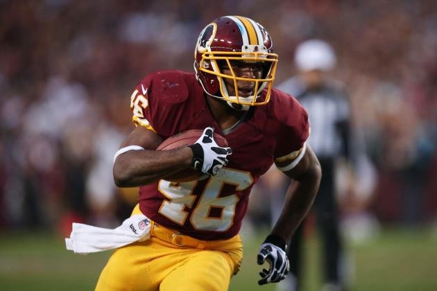 Alfred Morris' Fantasy Trade Value, Updated Outlook After Week 10