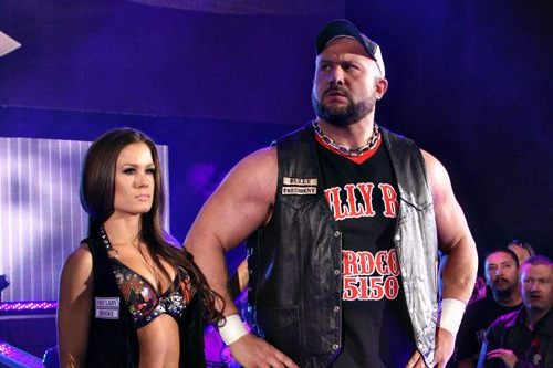 TNA Impact! Wrestling: Main Event Mafia Splits, Aces and Eights Back in Control