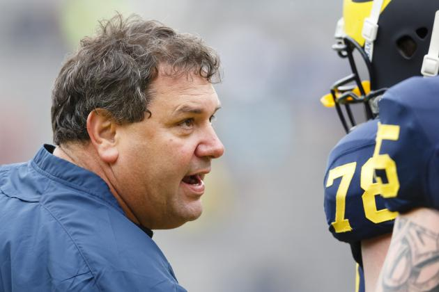 Michigan Coaches Under the Microscope During Critical Big Ten Games