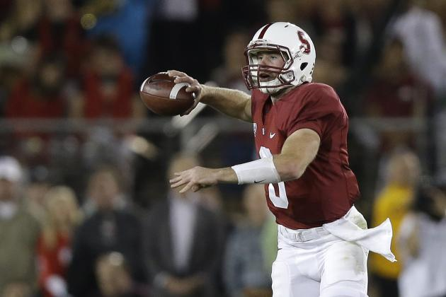 BCS Rankings Predictions 2013: How Stanford's Win Will Impact Standings