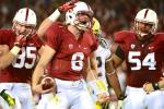 Stanford Takes Down No. 3 Oregon