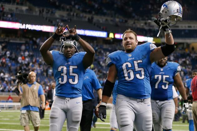 Detroit Lions Playoff Picture: Analyzing the Latest Outlook for Detroit