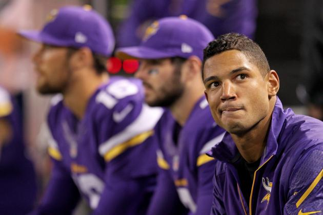 Despite Win, Time Has Arrived for Minnesota Vikings to Evaluate Josh Freeman
