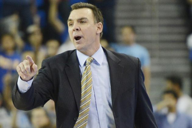 UC Irvine, Head Coach Russell Turner Agree to Five-Year Extension