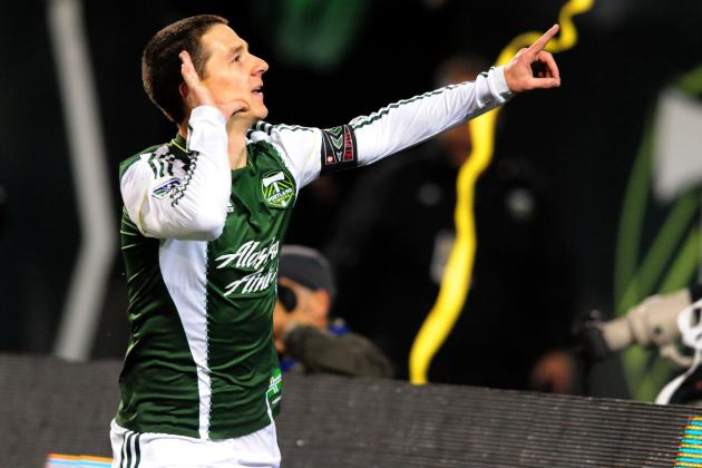 Timbers Hold off Sounders 3-2 to Advance