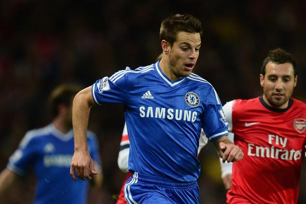 Benitez Eyeing Chelsea Raid