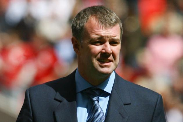 Gary Pallister Says United Are Desperate