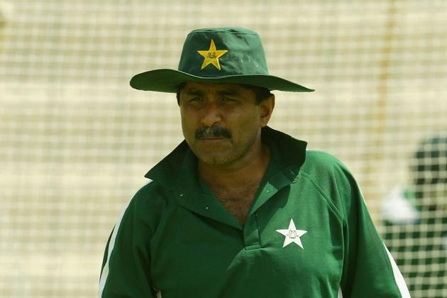 Javed Miandad Interested in PCB Chairman Post