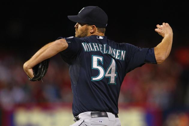 Seattle Mariners: The Definitive Blueprint for a Successful Offseason
