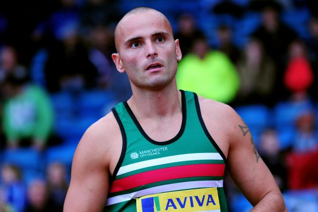 GB Olympic Athlete Robbed During Mother's Funeral