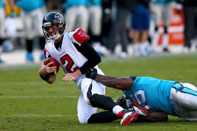 Is it Time for the Atlanta Falcons to Start Looking Ahead to 2014-15 Season?