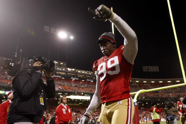 49ers Playoff Picture: Analyzing the Latest Outlook for San Francisco