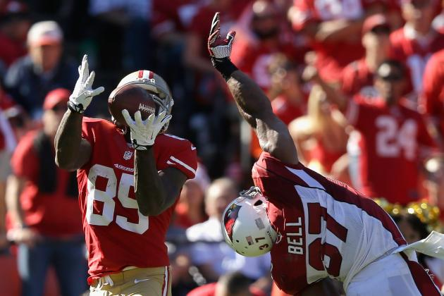 San Francisco 49ers: Why Vernon Davis Is the Key to a Deep Playoff Run