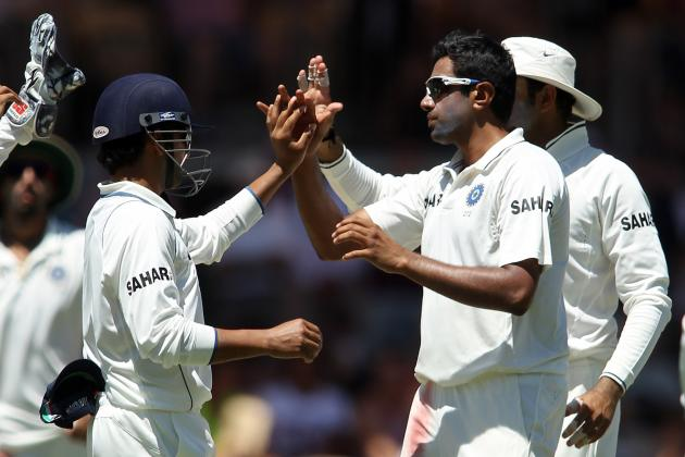 India vs. West Indies, 1st Test: Scorecard and Day 3 Recap as Shami Shines