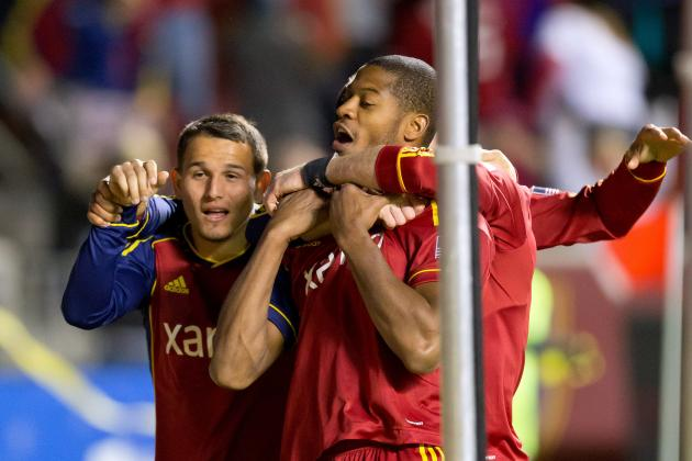 MLS Playoffs: Real Salt Lake Advances to Western Finals with Gutsy Win