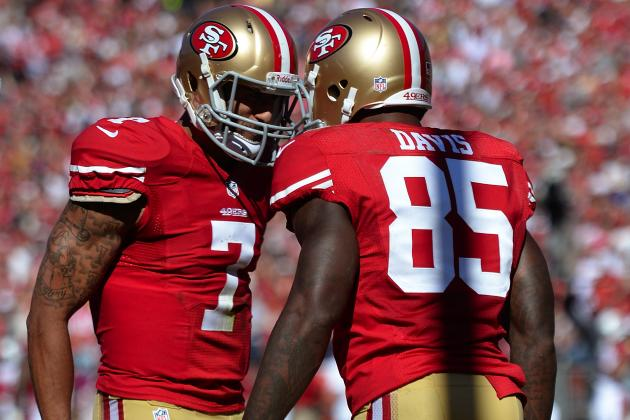 49ers' Upcoming Test Against Panthers Has Huge Playoff Implications
