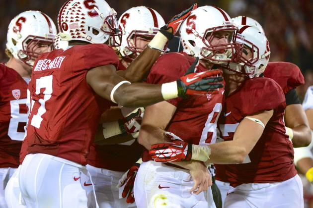 Why Stanford Is Ohio State's New Favorite Team