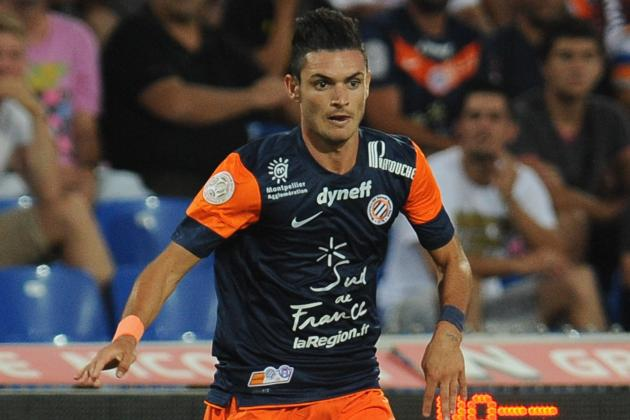 Manchester United Told to Pay €17 Million for Remy Cabella