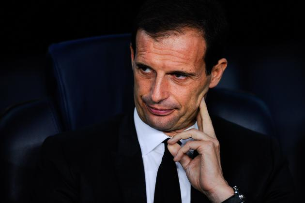 Why Max Allegri Is Not AC Milan's Biggest Problem