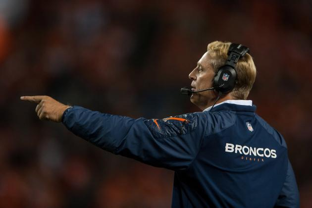 How Jack Del Rio Can Be Successful as the Interim Head Coach of the Broncos