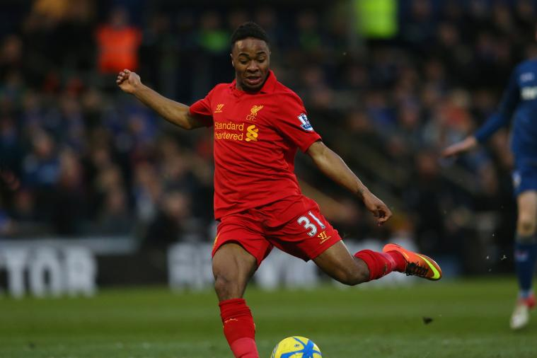 Raheem Sterling Reportedly Set for Loan as Liverpool Eye Diego Capel Transfer