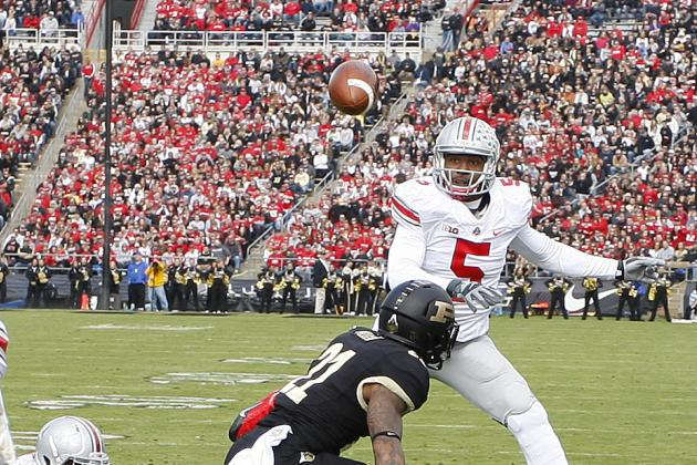 Where Would Braxton Miller Fit into Heisman Race Had He Remained Healthy?