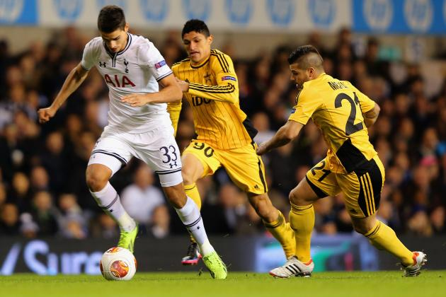How Erik Lamela Destroyed Sheriff and Why He Needs to Start Against Newcastle