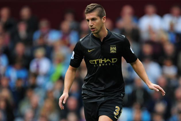 Matija Nastasic Injury: Updates on Manchester City Star's Status and Return