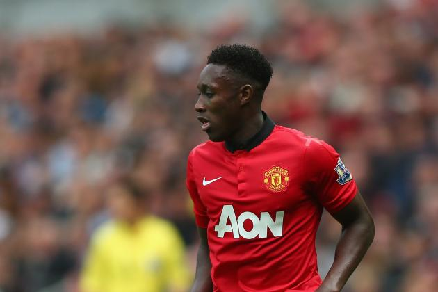 Danny Welbeck Injury: Updates on Manchester United Star's Knee, Return Date