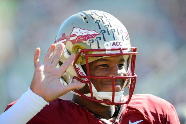 Did Jameis Winston, FSU Earn BCS Title Shot, Heisman Without Even Playing?
