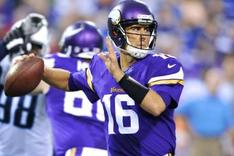 Matt Cassel: Recapping Cassel's Week 10 Fantasy Performance