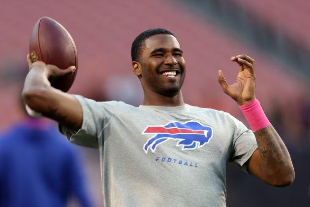 How EJ Manuel Can Capitalize on Aggressive Steelers Defense