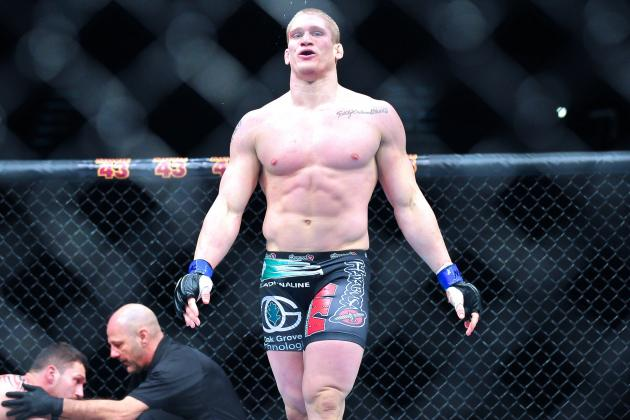 Todd Duffee Recovering from Rare Disease, Could Miss a Year